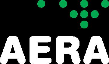 Logo AÉRA.
