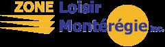 Logo Zone Loisir Montérégie.