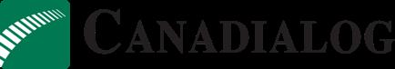 Logo Canadialog.