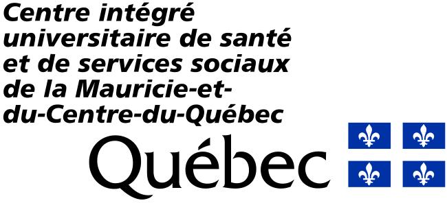 Logo CIUSSS MCQ.