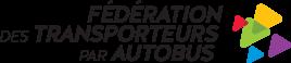 Logo Fédération des transporteurs par autobus.