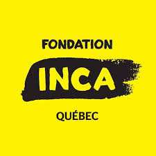 Logo Fondation INCA Québec.