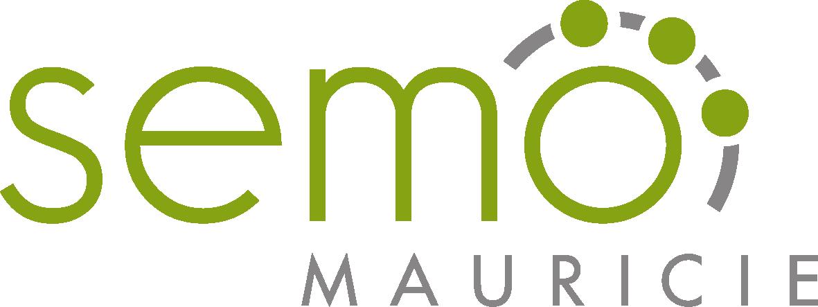 Logo Service externe de main-d'oeuvre Mauricie depuis 1985.